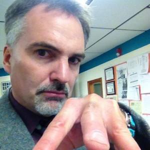 Scott_Nicolay_Author