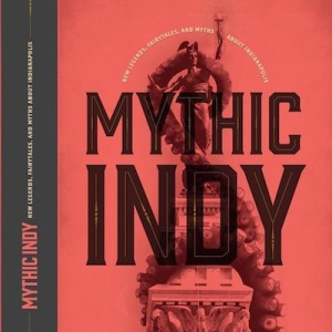 Mythic Indy cover