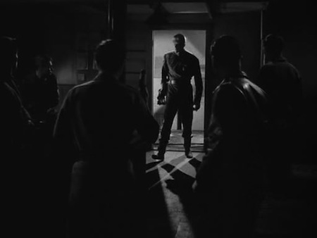 """""""The Thing from Another World"""" (1951)"""