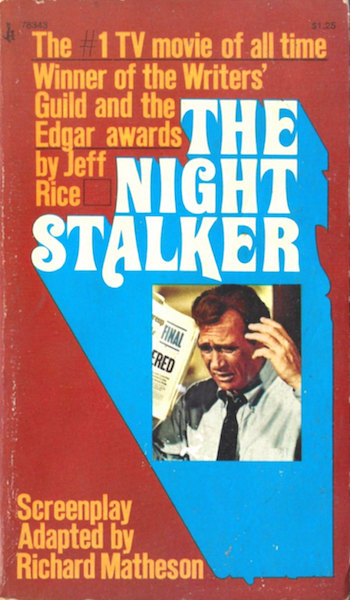 The Night Stalker, 1973.4