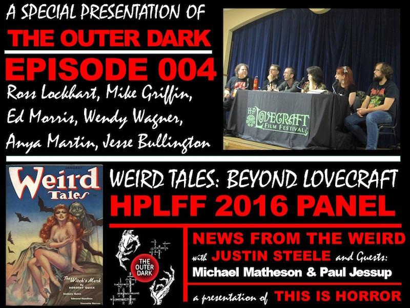 TOD_004_HPLFF Weird Tales Beyond Lovecraft Panel (1)