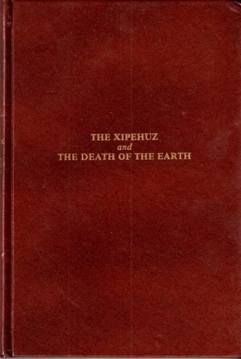 "The Arno Press edition (1978) in which ""Les Xipéhuz"" is paired with ""La Morte de la Terre: and where I first encountered this story in the 1980s."